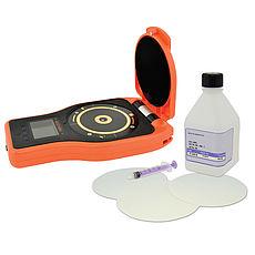 Prístroj na meranie obsahu solí Elcometer 130