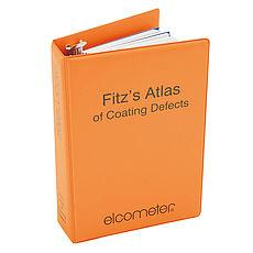 Fitzov atlas vád náterov
