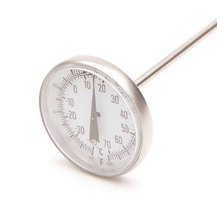 Prístroj pre meranie teploty náterových hmôt Elcometer 210