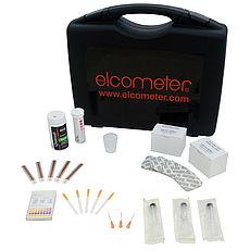 Súprava pre testovanie znečistenia povrchu Elcometer 138-2