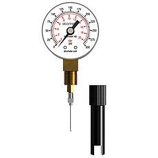 Elcometer 102 - Prístroj na meranie tlaku v hadiciach