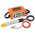Prístroj na meranie elektródového potenciálu Elcometer 331