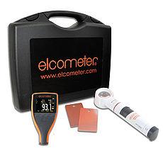 Inšpekčný set Elcometer pre automobilový priemysel