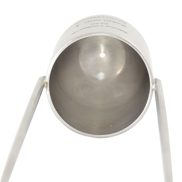 Výtokový pohárik Zahn Elcometer 2210
