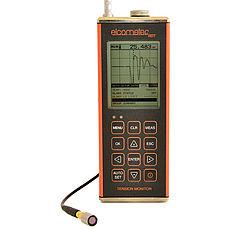 Ultrazvukové meranie pnutie v skrutke Elcometer BG 80