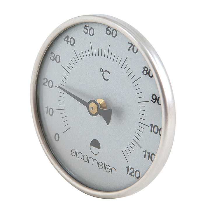 Magnetický teplomer Elcometer 113